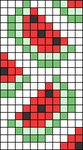 Alpha pattern #43871 variation #169246