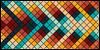 Normal pattern #25509 variation #169258