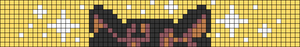 Alpha pattern #52135 variation #169270