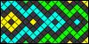 Normal pattern #18 variation #169273