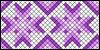 Normal pattern #32405 variation #169283