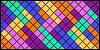 Normal pattern #30491 variation #169284
