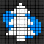 Alpha pattern #82749 variation #169285