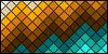 Normal pattern #16603 variation #169299
