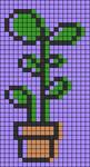 Alpha pattern #79598 variation #169305