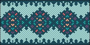 Normal pattern #22379 variation #169306