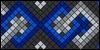 Normal pattern #51716 variation #169307