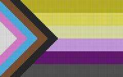 Alpha pattern #65478 variation #169311