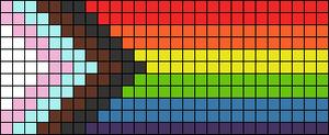 Alpha pattern #93234 variation #169319