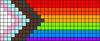 Alpha pattern #93234 variation #169330
