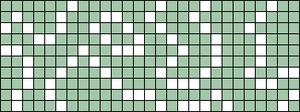 Alpha pattern #77972 variation #169340