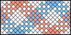 Normal pattern #21940 variation #169355