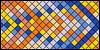Normal pattern #6571 variation #169371