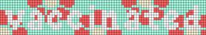 Alpha pattern #93279 variation #169381