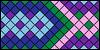 Normal pattern #92645 variation #169385