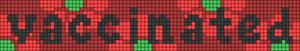 Alpha pattern #93279 variation #169387