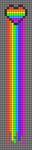 Alpha pattern #93282 variation #169456
