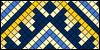 Normal pattern #34499 variation #169465