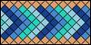 Normal pattern #410 variation #169469