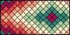 Normal pattern #8864 variation #169470