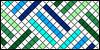 Normal pattern #11148 variation #169485