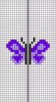 Alpha pattern #82693 variation #169486