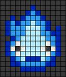 Alpha pattern #49807 variation #169517