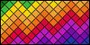 Normal pattern #16603 variation #169528