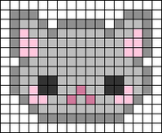 Alpha pattern #89732 variation #169538