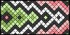 Normal pattern #2458 variation #169547