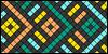 Normal pattern #59759 variation #169569