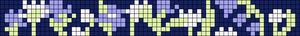 Alpha pattern #92256 variation #169571