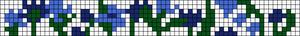 Alpha pattern #92256 variation #169573