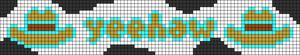 Alpha pattern #88719 variation #169598