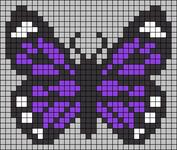 Alpha pattern #66503 variation #169599