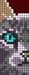 Alpha pattern #93287 variation #169603
