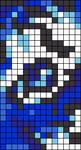 Alpha pattern #91760 variation #169607