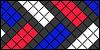 Normal pattern #25463 variation #169642