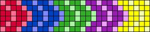 Alpha pattern #87475 variation #169646