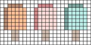 Alpha pattern #91322 variation #169658