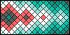 Normal pattern #18 variation #169663