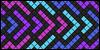 Normal pattern #93333 variation #169665