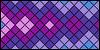 Normal pattern #16135 variation #169690