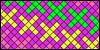 Normal pattern #10848 variation #169691
