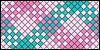 Normal pattern #21940 variation #169711
