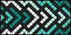 Normal pattern #93333 variation #169712
