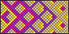 Normal pattern #24520 variation #169741
