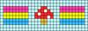 Alpha pattern #93161 variation #169752