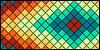 Normal pattern #8864 variation #169760