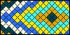 Normal pattern #8864 variation #169761